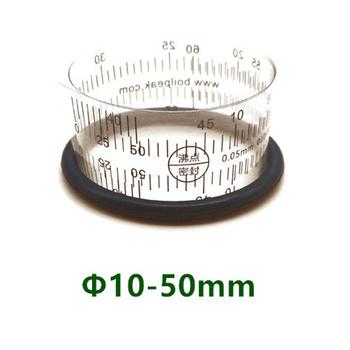 10-350mm elastyczna linijka profesjonalne o-ringi wewnątrz i na zewnątrz średnica linijka narzędzie pomiarowe linijka miernicza tanie i dobre opinie glolinktool Metalworking NONE CN (pochodzenie) 0-300mm Z tworzywa sztucznego Other Suwmiarki GK503