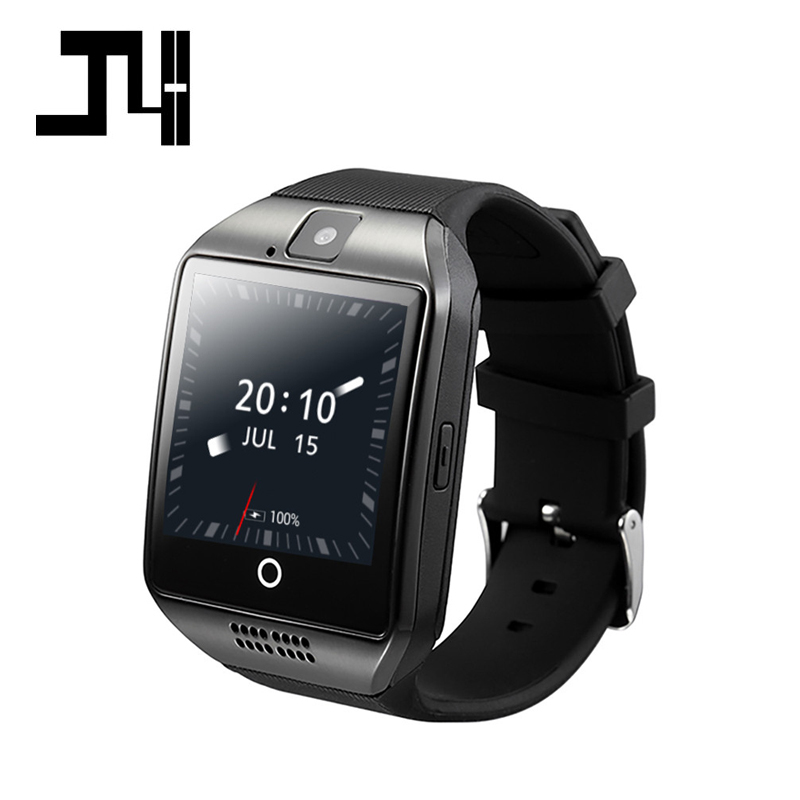 Original Smart Watch Q18 Plus MTK6572A RAM 512 ROM 4G Support 3G SIM Gravity Induction GPS