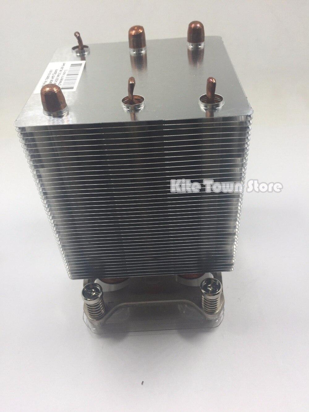 все цены на BRAND NEW 769018-001 HEAT SINK for HP ML150 GEN9 / ML350 GEN9 G9