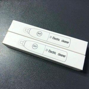 Image 3 - VIJEI  VJ1023 fiber fusion splicer electrode rod grinder electrode rod cleaning maintenance tool Electrode cleaning pen