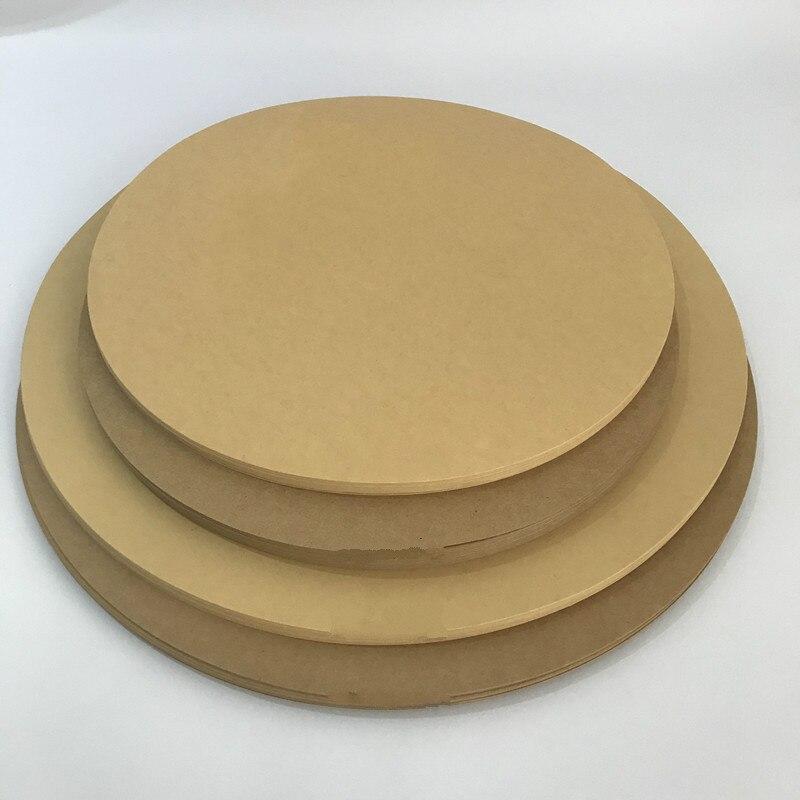 150gsm 230gsm Round Kraft Paper Cardboard Sketch Drawing Paper Painting Paper Craft Papers Diameter 29cm 36cm150gsm 230gsm Round Kraft Paper Cardboard Sketch Drawing Paper Painting Paper Craft Papers Diameter 29cm 36cm