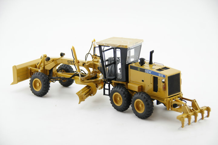 1:35 Shangong SEM919 Грандер игрушки