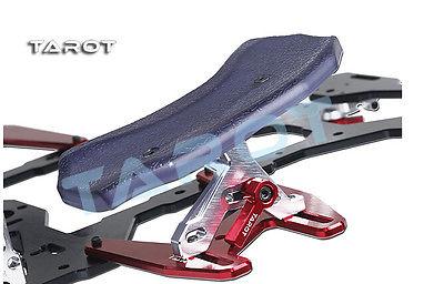 Tarot Sender Fach Bracket Kunststoff Hand-rest Rahmen TL2878