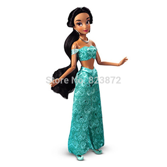 Achetez en Gros aladdin jasmine poupée en Ligne à des Grossistes aladdin jasmine poupée Chinois