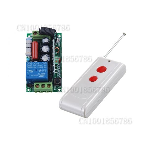 popular long distance remote control light switch buy cheap long distance remote control light. Black Bedroom Furniture Sets. Home Design Ideas