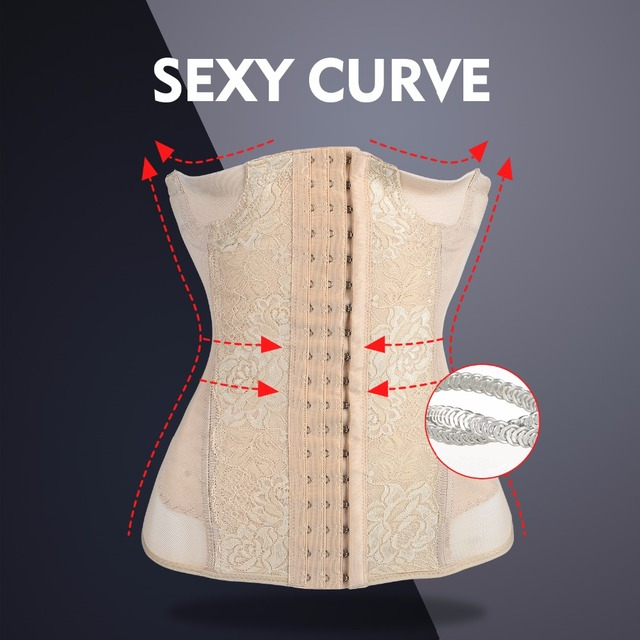 Corset Shaper | Shapewear Slimming Suits Body Shaper Slimming Belt modeling strap