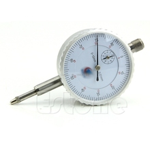 New 0 01mm Dial Indicator Gauge Accuracy Measurement Instrument Precision Tool B119