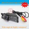 Бесплатная доставка HD водонепроницаемый резервного копирования обратная парковка автомобильная камера заднего вида для Hyundai IX35 Большой Продвижение