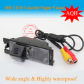 Free shipping HD waterproof backup reverse parking car rear view camera for Hyundai IX35 The Biggest Promotion