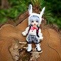 fairyland pukifee pongpong bjd resin figures luts ai yosd volks kit doll not for sales bb toy baby gift iplehouse