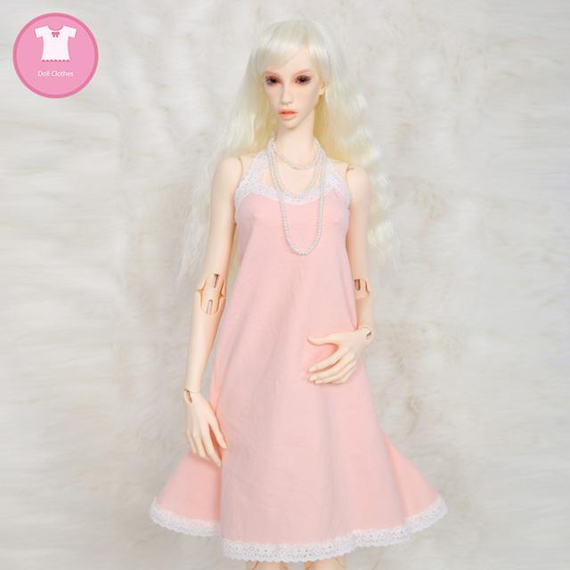 Doll BJD Clothes 1/3  Cute Dress YF3-313 YF3-283 Beautiful Doll  Clothes For Dollshe EID SID Girl Body Doll Accessories DS