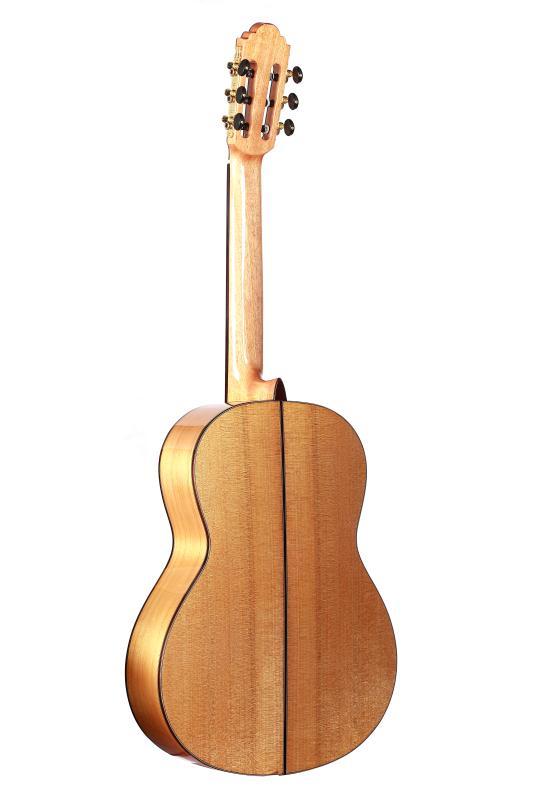 Solid Spruce / Aguadze Body + STRINGS, Klassik gitara ilə 39 - Musiqi alətləri - Fotoqrafiya 2