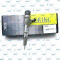 ERIKC автозапчасти топливный иньектор 0 445 110 397 инжектор топливной форсунки 0445110397 дозатор Инжекционный 0445 110 397