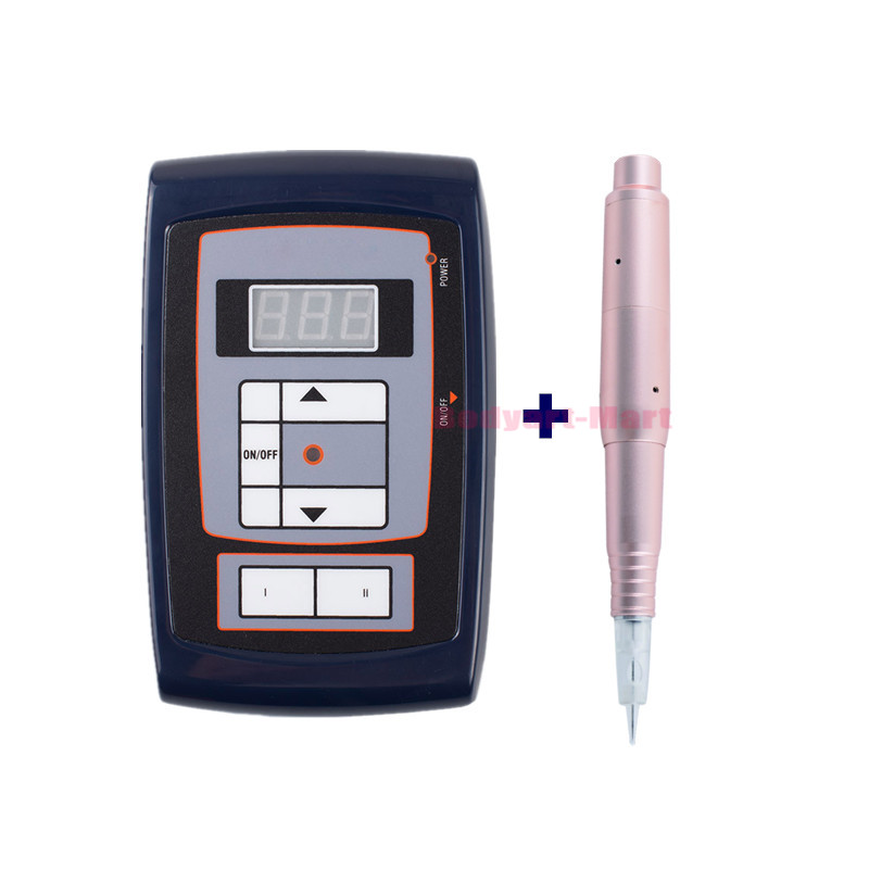 2018 Hot Sale Rotary Swiss Motor Tattoo Kits Permanent Makeup Machine Power Supply And Pen for Eyebrow Eyeliner Lips Work 2018 Hot Sale Rotary Swiss Motor Tattoo Kits Permanent Makeup Machine Power Supply And Pen for Eyebrow Eyeliner Lips Work