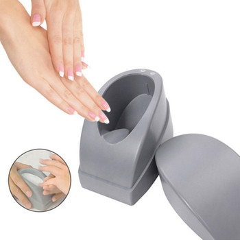 Dipping Powder French Dip Nail Container,French Manicure Nails Tips Guides Nail Art Tools Easy for make French Smile line F0633 резак для щеток стеклоочистителей