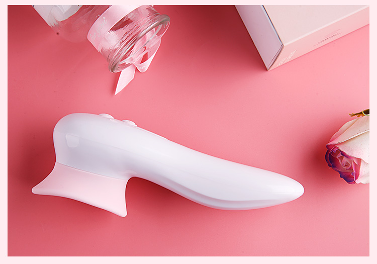 Clitoris Stimulator with 7 speeds