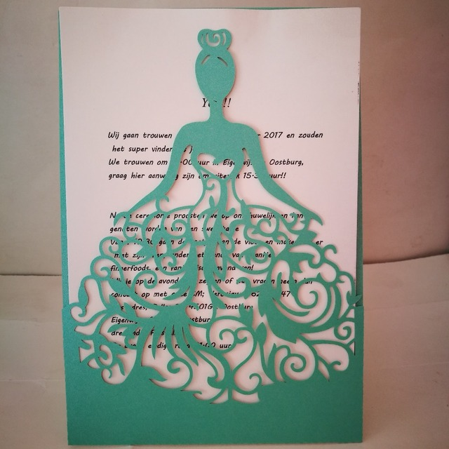 30pcs girl birthday greeting cards wedding invitations cards laser 30pcs girl birthday greeting cards wedding invitations cards laser cut beautiful dress girl birthday party decoration bookmarktalkfo Image collections