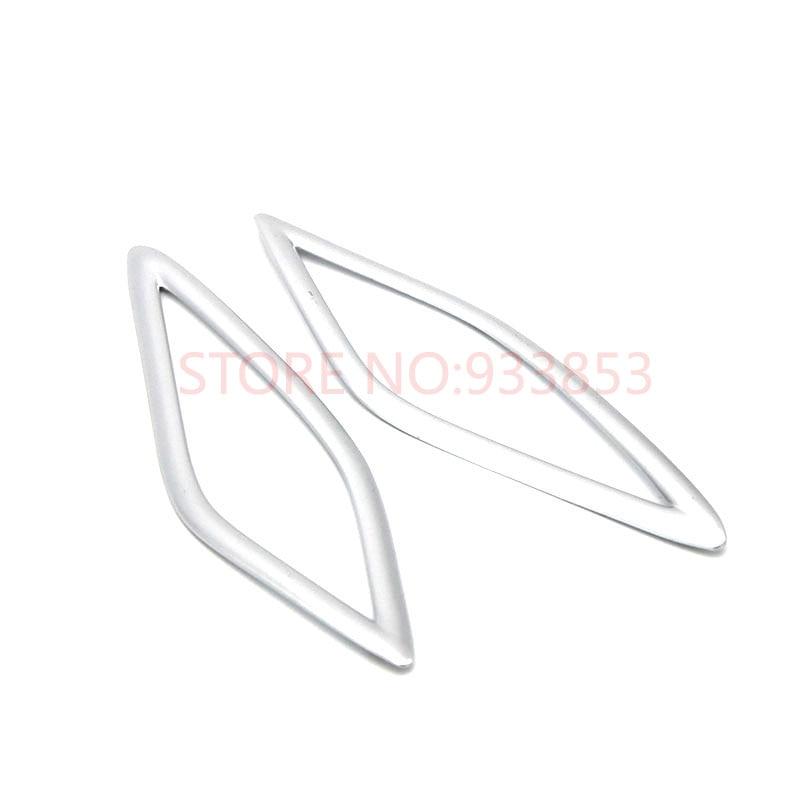 Aliexpress.com : Buy Car A pillar ABS Chrome Speaker Ring