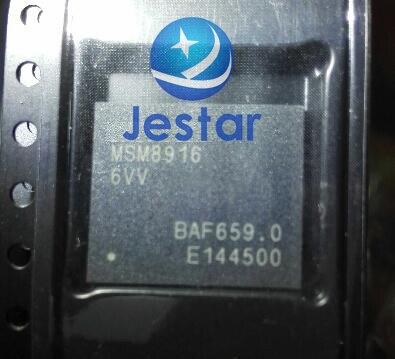 MSM8916 6VV CPU