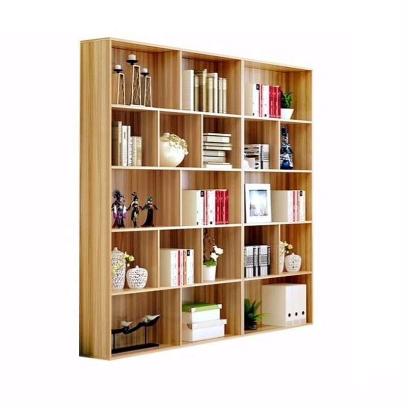 Madera Home Dekoration Kids Librero Meuble De Maison Estanteria Para Libro  Wodden Decoration Furniture Retro Book Bookshelf Case In Bookcases From  Furniture ...