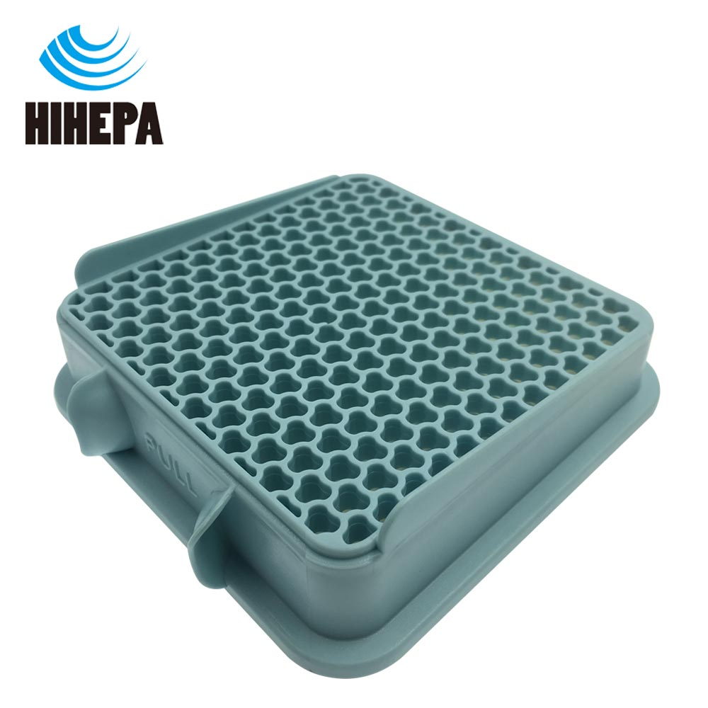 1 pack Washable H13 Vacuum Cleaner HEPA Filter for LG LUV250C Vacuum Cleaner Parts Fit # ADQ73233201 цена