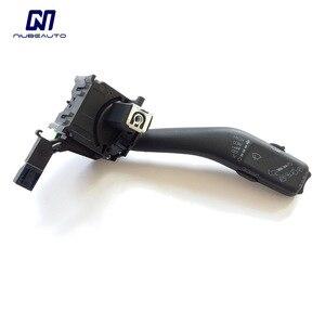 NIUBEAUTO Wiper Switch Stalk Handle For VW Jetta GTI Tiguan Rabbit 1K0953519J 1K0 953 519J