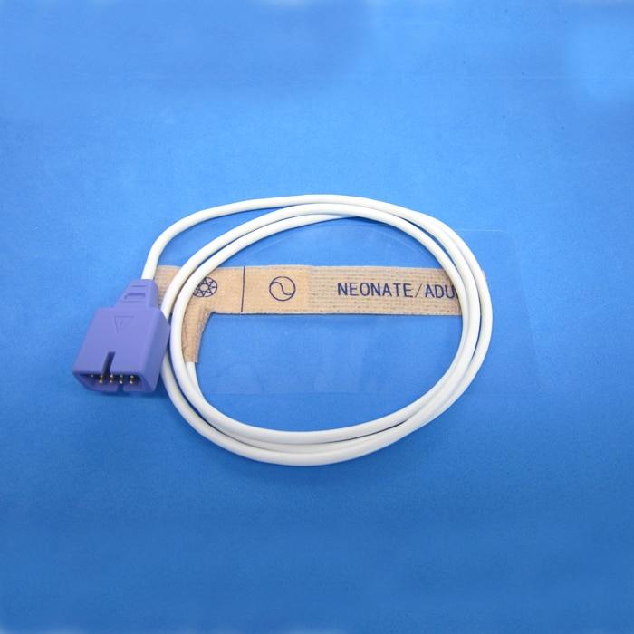 Capteur Nellcor OXIMAX MAX-A SPO2 à usage unique compatible pour - Outils pour les soins de la peau - Photo 3
