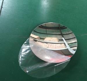 Image 2 - 1PC Nhựa Acrylic Dù Gương Lõm Nhỏ Tập Trung UV Bảo Vệ Chắc Chắn Bền Refrective