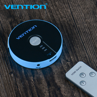 Vention 3 In 1 Out HDMI Switch With Remote Control 4K 3D Splitter With Power HDCP