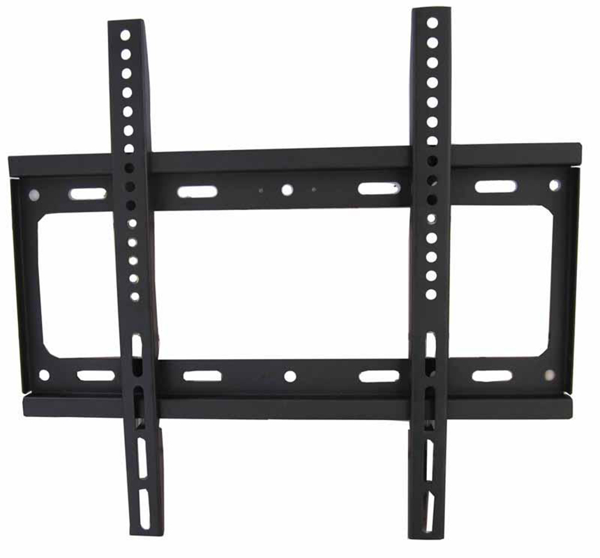 NEW LCD LED PLASMA FLAT TILT TV WALL MOUNT BRACKET 26-55 TV BRACKET Integrated frame 98% new for smd package rjp63k2 lcd plasma dedicated fet to 263 100pcs lot
