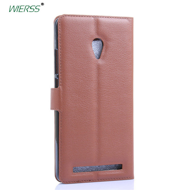 "Luxury Flip Leather Case cover For Asus Zenfone 6 ZenFone6 A600CG A601CG T00G 6"" Back Cover Housing Wallet case shell+Card+Stand"