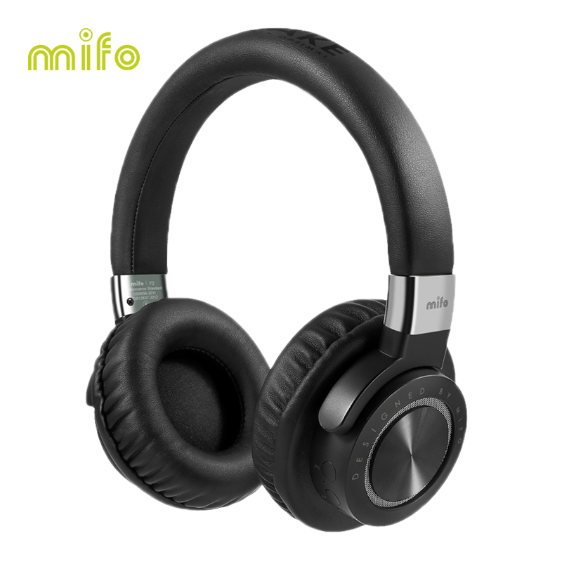 Long Standby Subwoofer Bluetooth Headphone Stereo Noise Cancelling Wireless Headset With Microphone Earbuds For Mobile Phone isantao subwoofer headphones earphone noise canceling headset stereo earbuds with microphone for computer smart phone for laptop