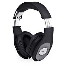 Unique ERQU EQ800 Bass In-Ear Earphone three.5mm HIFI DJ Music Fanatic Earburd Earphones with Microphone For All Cell Cellphone
