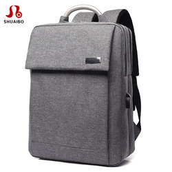 2018 Tigernu Anti-theft 15.6inch Laptop Backpack With Rain cover Casual Men Women Backpack Mochila School Bags for teenagers