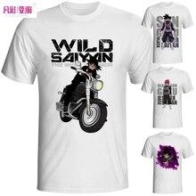 Black Goku Super Saiyan Rose T Shirt Dragon Ball Super Future Episode Design T-shirt Men Women Printed Tee Novelty Style Tshirt