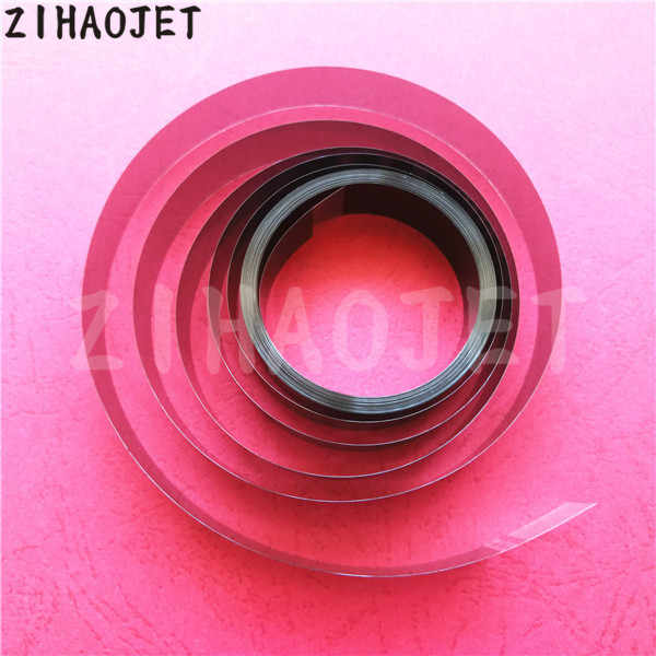 1 pc 180lpi Inkjet printer encoder strip untuk Liyu pz3208 maxima Zhongye wit-warna Crystaljet raster encoder film 15-180dpi-5000mm