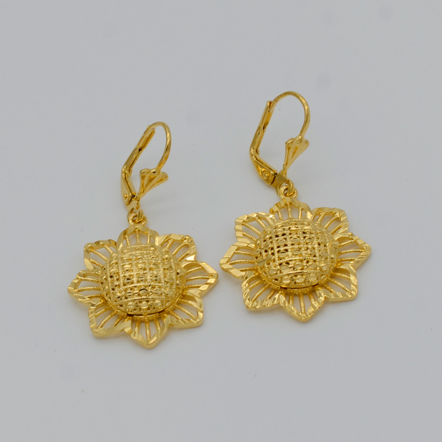 Comfortable Amin Jewellers Gold Earring Design Pictures ...