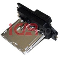 OEM 27150 ED000 27150 ED50A 27150ED50A High Quality Blower Motor Heater Fan Resistor For Nissan Versa