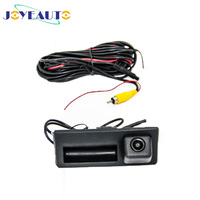 Joyeauto Rear View Camera For BMW 1 2 3 4 5 7 series X1 X3 X4 X5 X6 MINI Support Guidelines Night Vision Backup Reverse Camera
