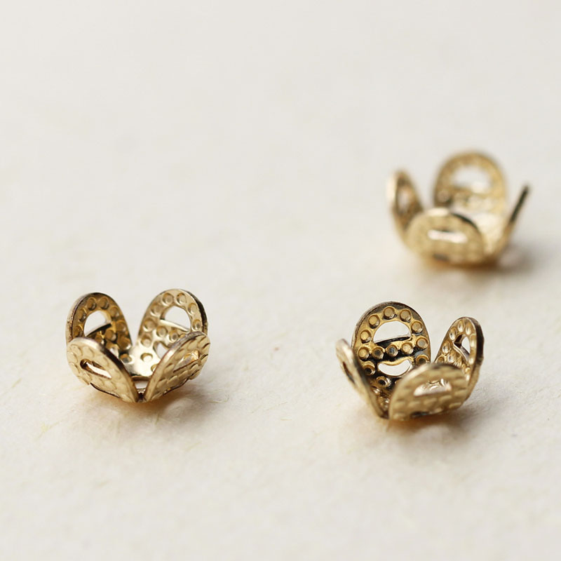 Online buy wholesale 14k gold spacer beads from china 14k for Wholesale 14k gold jewelry distributors