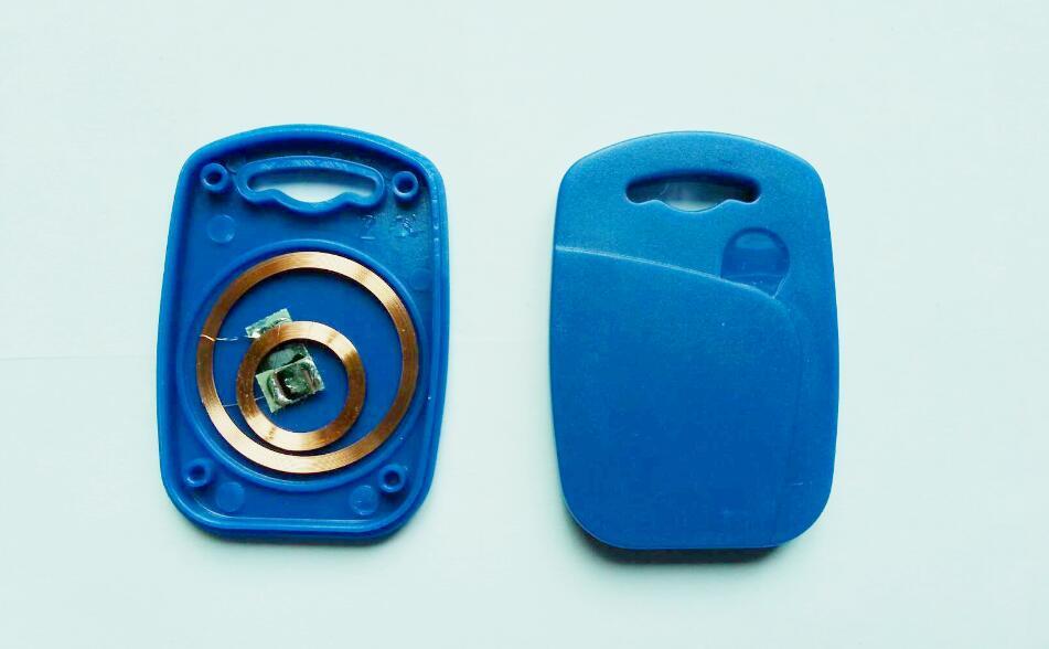 (10 Teile/los) T5577 Em4305 Uid Dual Chip Beschreibbare Rfid Key Tag Veränderbar Karte 13,56 Mhz 125 Khz Wiederbeschreibbare Für Kopie Klon Kopierer Eine VollstäNdige Palette Von Spezifikationen
