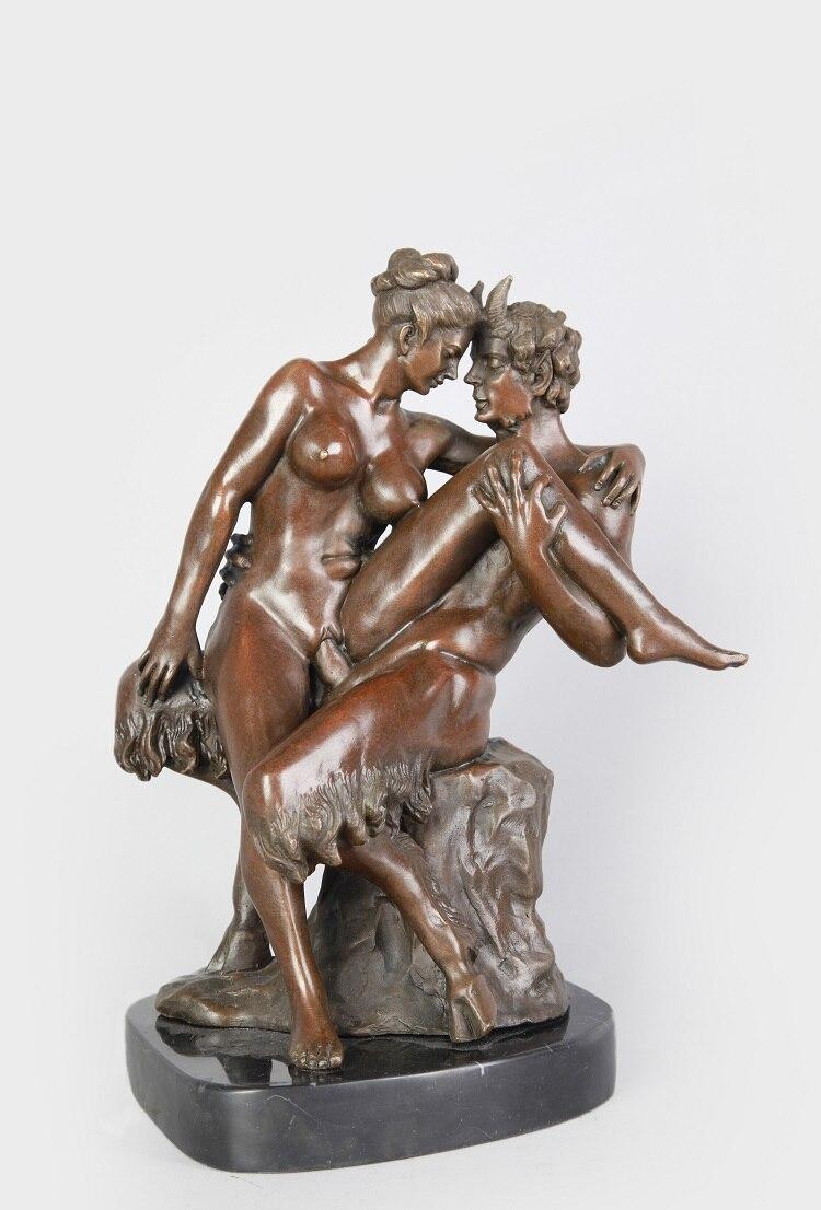 Unfortunately! buy erotic sculptures