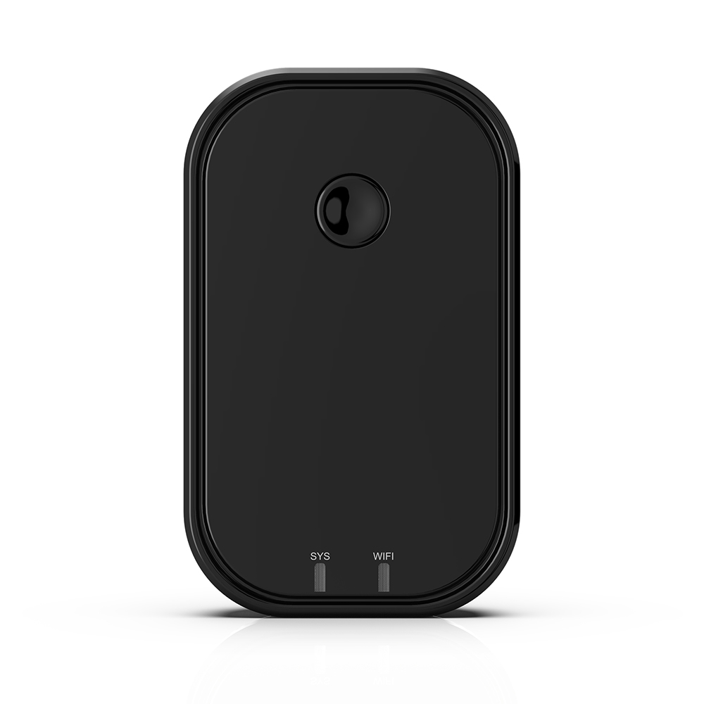 Image 3 - TT App Wifi Adapter Electronic Door Lock Internet Remotely Control Smart Bluetooth Gateway-in Electric Lock from Security & Protection
