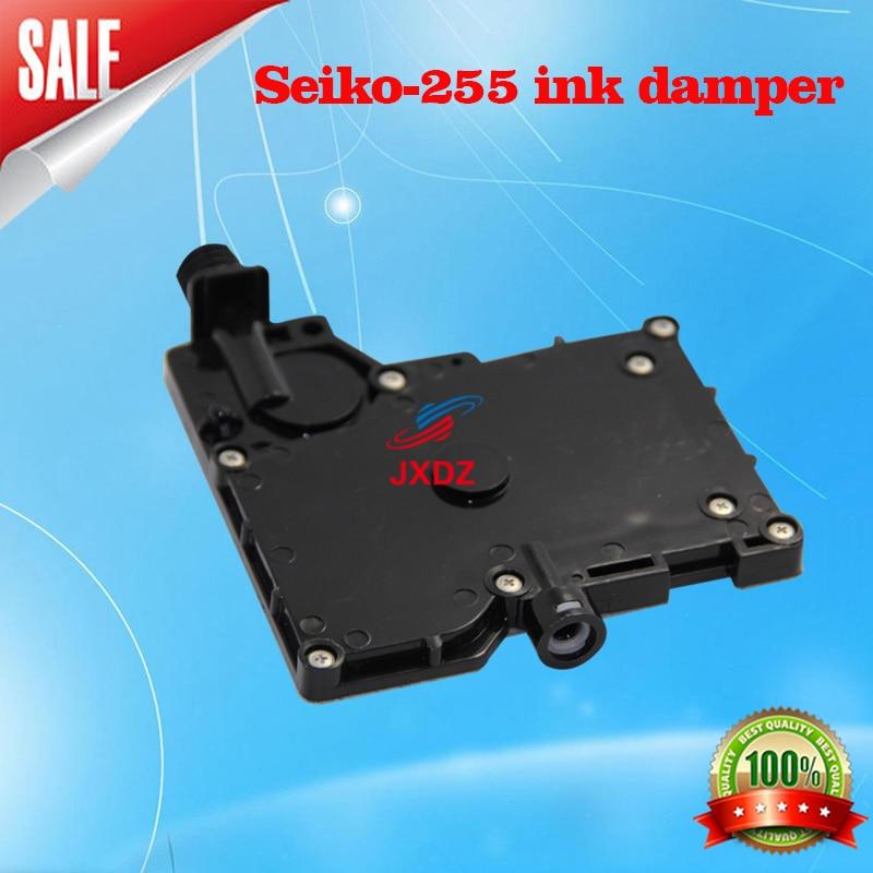 UV seiko sprinkler 255 p ink sac 12/35 tablet UV2513 UV1313 / UV1385 Infiniti/pheaton/jhf/zhongye impresora spt