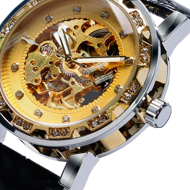 New Brand Quartz Mens Watches Top Brand Luxury Mechanical AutomaticClock Leather Strap Male Wristwatch Relogio Masculino Reloj стоимость
