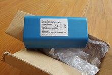 14,4 В 6000 мАч Ni-MH Замена VacuumCleaner Батарея для iRobot Scooba 330 340 350 380 385 390 5900 5800