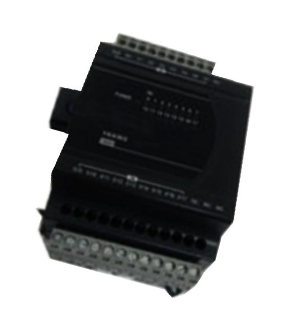 New Original DVP16XM211N Delta PLC Digital module ES2 series 16DI dvp06xa e2 delta plc 4ai 2ao 14 bit resolution analog i o module new original