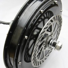 Motor Rear-Wheel E-Bike E-Bike/electrical-Bicycle Brushless 1000W Spoke 48volt DC