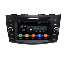 2 din 7″ Android 8.0 Octa Core Car DVD Multimedia GPS Navigation for Suzuki Swift 2011-2014 Radio Bluetooth WiFi USB Mirror-link