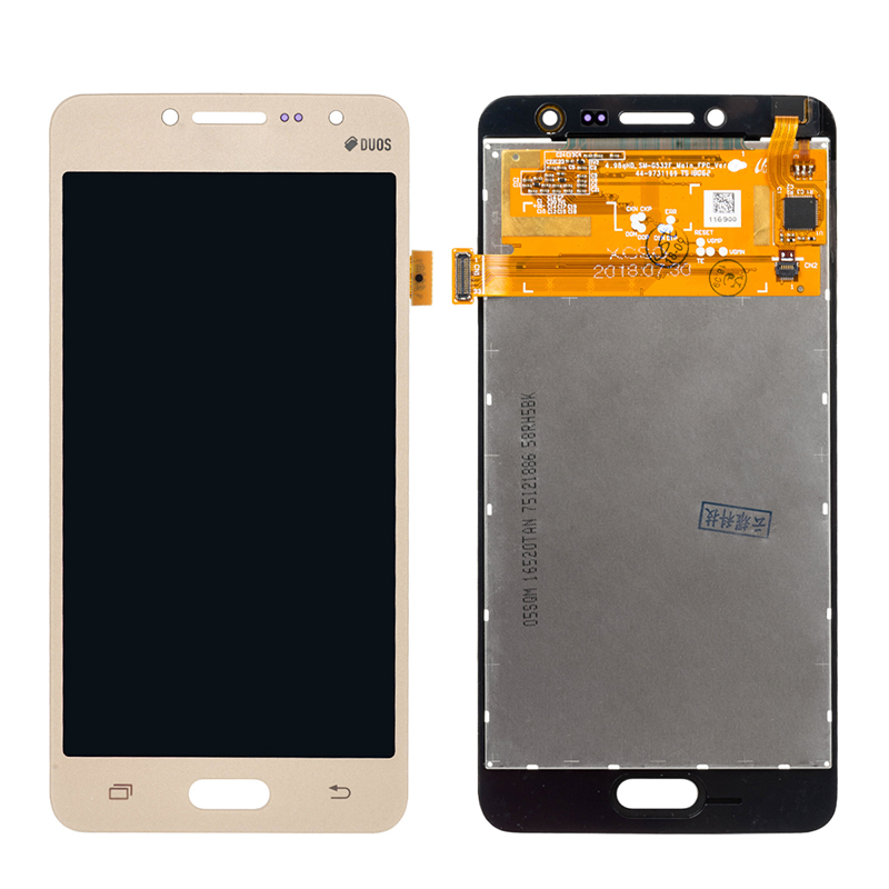 g532_10PCS Original Display for SAMSUNG Galaxy J2 Prime 2016 LCD Touch Screen with Frame ...